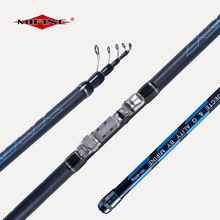 MIFINE MEDIUM Telescopic Bolo fishing rod 4M/4.5M/5M/6M Ultra-light High Carbon Fiber Travel Fishing Float 10-40g aqua travel spin 2 40m 10 40g
