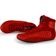 Weightlifting-Shoes Squat Men for Man And Women Training Anti-Slip-Resistant Size-36