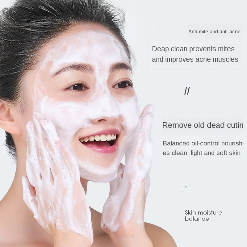 2020 Pin Up Goat Milk Soap Remove Pimple Pore Acne Sea Salt Soap Face and Body Treatment Cleaner Moisturizing Skin Care Basis