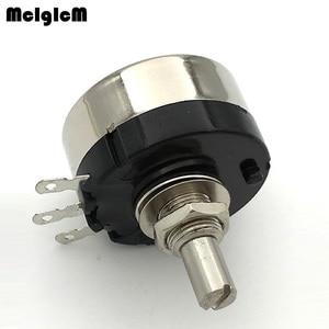 1PCS RV30 RV30YN20S B102 B502 B103 B204 B504 Carbon film potentiometer 1K 5K 10K 200K ohm(China)