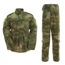 Mens Military Uniform Tactical Clothing Combat Shirt Camouflage Army Militar Soldier Special CS Forces Coat+Pant Set Maxi XS-2XL