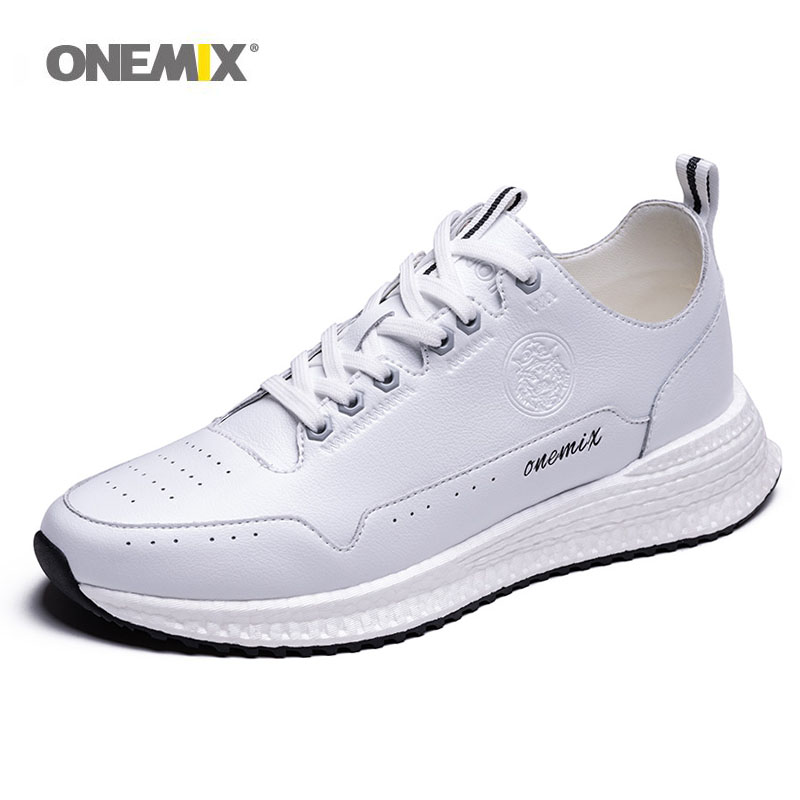 ONEMIX 2020 Men Zapatos Artes Marciales Training Shoes Mens Ultra Boosts Sneaker Men's Lace Up Sport Shoes Walking Sneakers