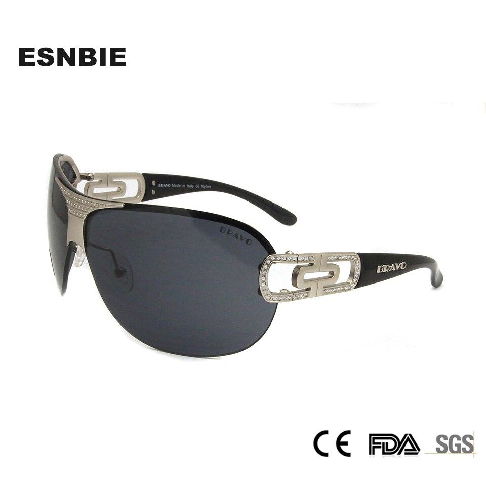 Designer Diamond Sunglasses Women Luxury Brand Rimless Women's Sun Glasses Oculos Lunette Soleil Femme High Quality Nylon UV400