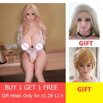 Jellynew Silicone Sex Doll 170cm Life Size Love Dolls For Men Sexdoll Big Breast Huge Hip Sex Puppe Realistische Adult Toys