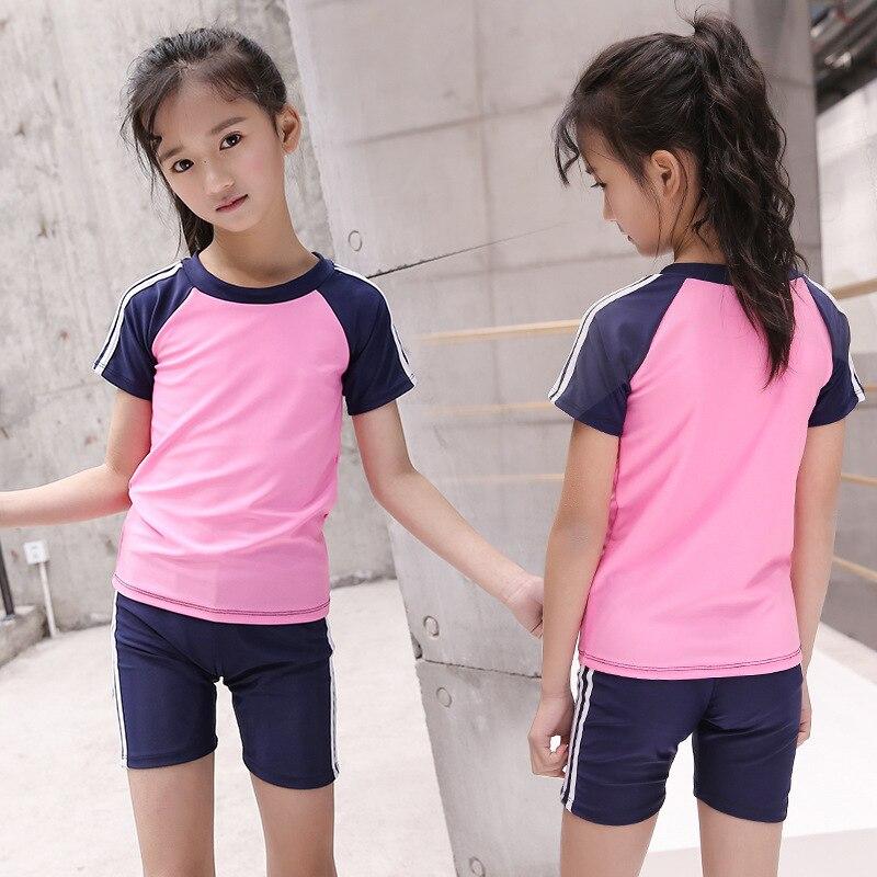 Купальный костюм; юбка для девочек; раздельный костюм для больших мальчиков; купальный костюм для маленьких девочек; милый спортивный