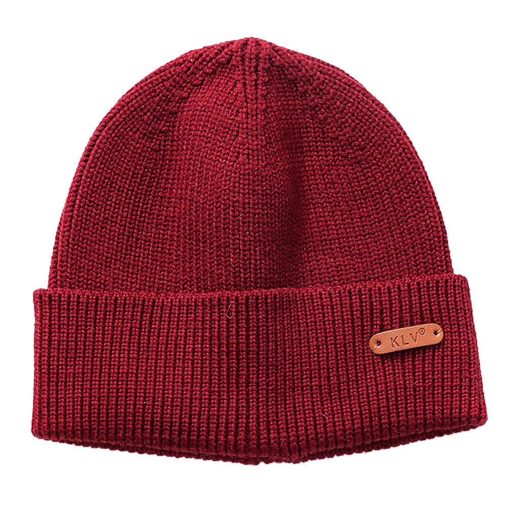 New European And American Men And Women Loose Warm Crochet Winter Wool Knitted Ski Bean Bean Skull Casual Hat шапка мужская
