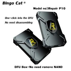 Dfu-Box Data-Programmer Number One-Click Irepair P10 iPad Read 8plus iPhone Disassembling