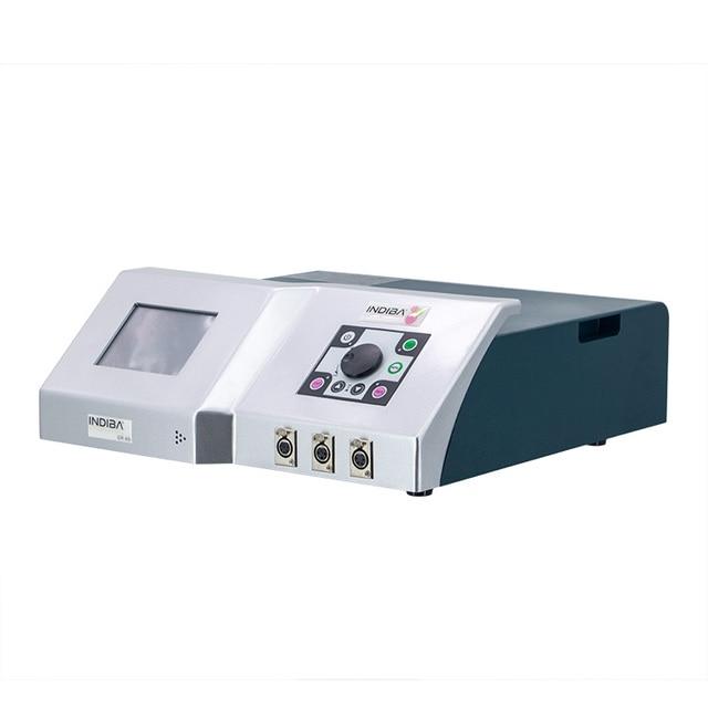 Système proionique de beauté profonde dindiba de la fréquence 448 kHz à haute fréquence pour le soin de corps