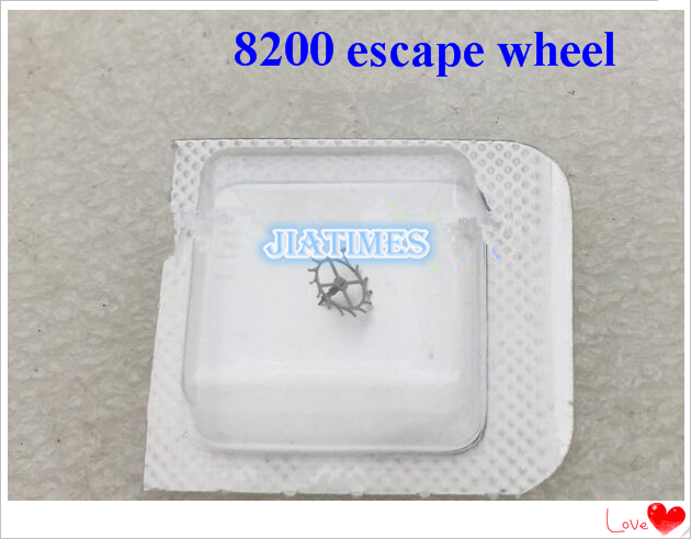 Free Shipping 1pc 8200 Escape Wheel In Sealed Package