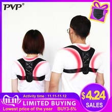 Medical Clavicle Posture Corrector Adult Children Back Support Belt Corset Orthopedic Brace Shoulder Correct  back pain