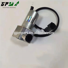 цена на GPM Part PC138US-8 PC130-8 PC130-7 Main Pump Solenoid Valve 702-21-07311