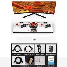 5 стилей вилок напряжение 100 ~ 220 В 1500 игр с функцией архива