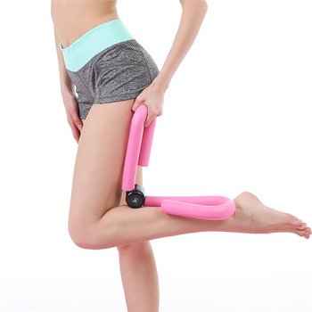 Exerciser Leg Thigh Exercisers Home Sports Fitness Gym Equipment Sports Training Apparatus Master Muscle Arm Chest Waist Workout