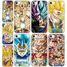 Dragon Ball Z Goku Phone Case For BlackBerry-Priv KEYone KEY 2 Motion Passport Q30 Z10 Z30 Q10 DTEK50 DTEK60 DTEK70 Cover Capa cheap JURENHE Anti-knock Dirt-resistant Fitted Case Mobile Phone Bags Cases Floral Matte Plain Quotes Messages Animal Transparent