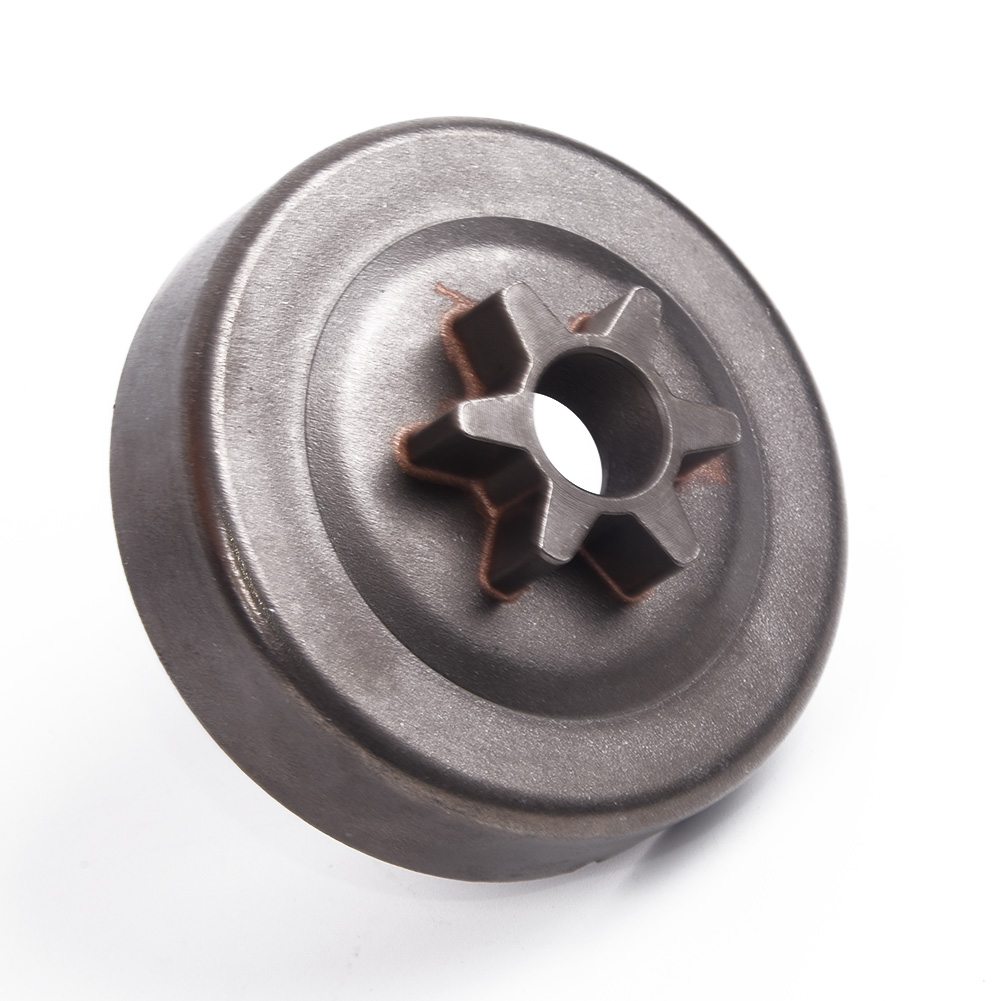 3/8 Clutch Drum Sprocket Chainsaw Parts For Echo CS341 CS346 CS345 Replacement