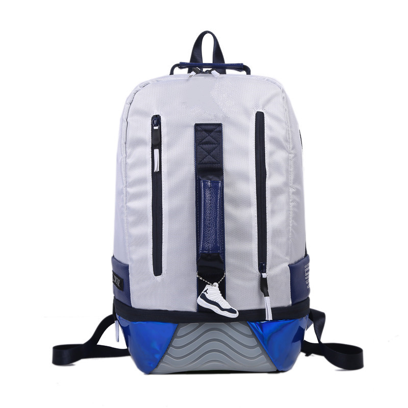 Best Selling 2020 J * D New Men Backpack Leisure Computer Knapsack Nylon Large Capacity Backpack Sports Basketball Bags Female