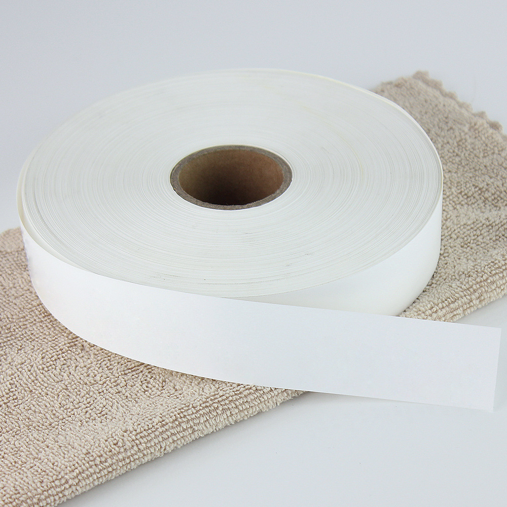 RedMAX Washed Mark Cloth Label Clothing Industry 25 30 35 40 50 Mm * 200M M Laundry Only