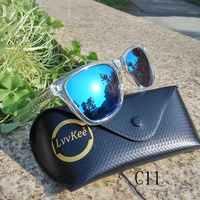 2020 lunettes de soleil pour hommes de marque concepteur de lunettes de sport femmes conduite Oculos De Sol unisexe