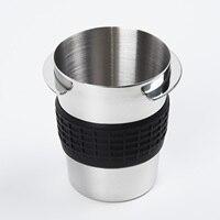 Voor EK43 Grinder Doseren Cups Poeder Keuken Cafe Koffie Espresso Maker Accessoire Koffie Dosering Cup Voor Thuis Diy Gereedschap Onderdelen-in Koffiefilters van Huis & Tuin op