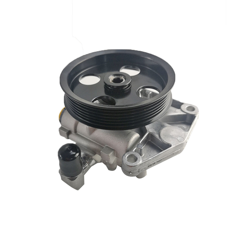 Brand New Power Steering Pump Fit For MERCEDES-BENZ C-Class R-Class W204 W251 R300 C230 0054664201 Hydraulic Pump Steering