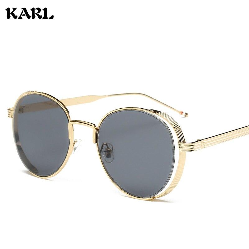 Women Sunglasses Luxury Brand Lady Elegant Driving Sun Glasses Female Eyewear Oculos De Sol Polygon Wire Frame Thin Sunglasses in Women 39 s Sunglasses from Apparel Accessories