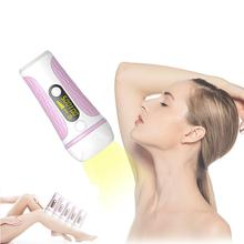 500000 pulsed IPL Laser Hair Removal Device Permanent Hair Removal IPL laser Epilator Armpit Bikini Trimmer Hair Removal machine цена и фото