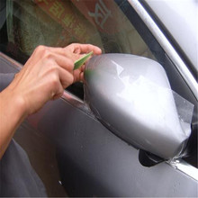 Universal interior exterior Film SIZE 10/15/20*300CM Transparent Car Sticker Protective PPF Rhino skin auto sticker