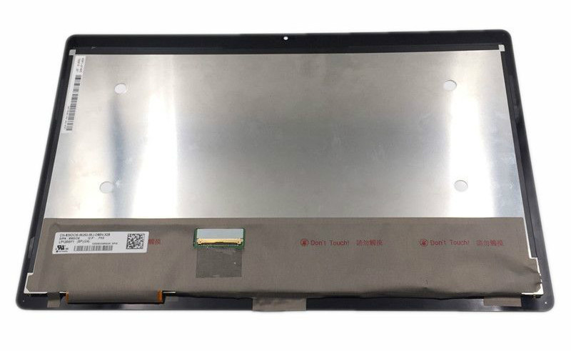 New LCD Touch Screen Assembly For DELL Latitude E7270 FHD LP125WF1-SPG4 039DCW LP125WF1