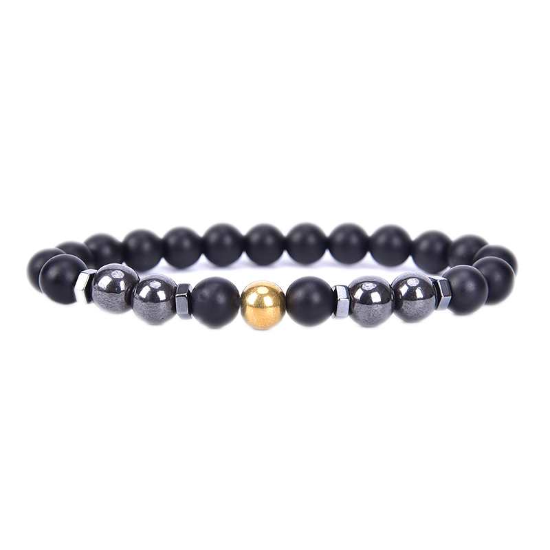 12styles Magnet Weight Loss Anklet Colorful Stone Magnetic Therapy Bracelet Weight Loss Product Slimming Health Care Jewelry