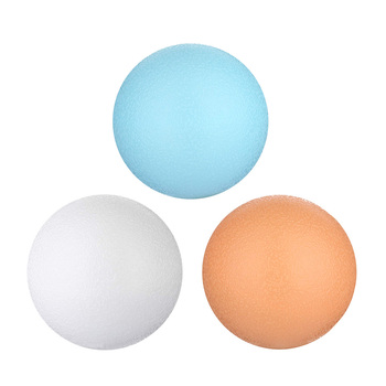 3 PCS/Set Russian Juggling Balls 67mm Outdoor Sport Games Maraca Ball With Professional Sand for Novices & Expert