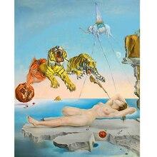 Картина по номерам на холсте Клеопатра «сделай сам»