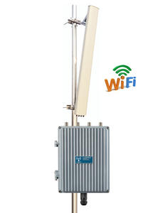 Repeater Wifi-Signal-Booster Wi-Fi extender Access-Point 11AC Outdoor Wifi 1200mbps AP