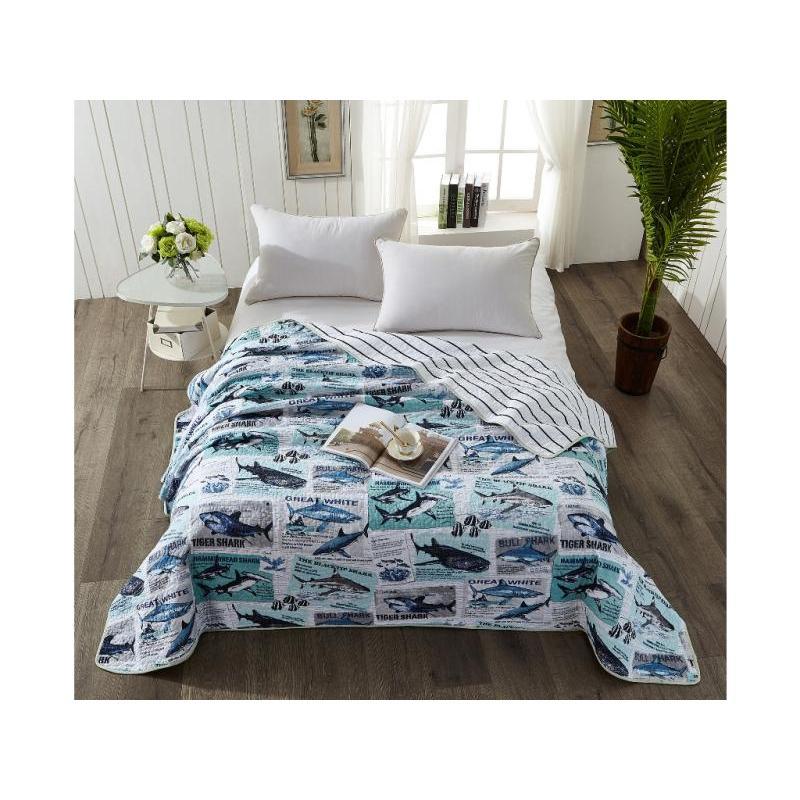 Фото - Bedspread double tango, Patchwork, 2023-04, 200*230 cm покрывало двуспальное tango patchwork 2023 10 200 230 см