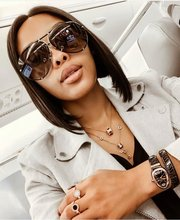 2020 moda Pilot güneş gözlüğü kadın erkek marka tasarımcı Retro ayna güneş gözlüğü açık sürüş gözlük Shades kadınlar için