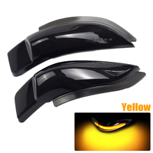 Lamp Dynamic Toyota Corolla Rearview-Mirror-Indicator Turn-Signal-Light for Im 2pcs Led-Side-Wing