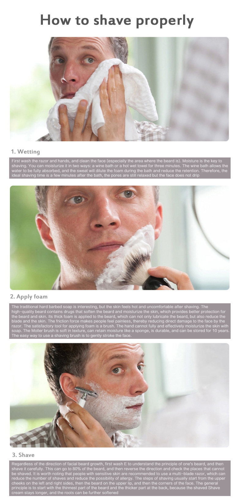 Shaving Cream Men s Mustache Shaving Soap Facial Care Goat Milk Beard Shaving Cream Beard Removal