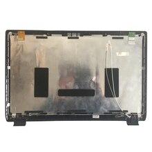 LCD top abdeckung fall Für SAMSUNG NP RC530 RC528 RF511 RF510 LCD ZURÜCK ABDECKUNG