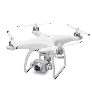 цена на X1S GPS 5G WIFI RC Drone 4K Camera 2 Axis Gimbal RC Drone Optical Flow Remote Control Toys RC Helicopter Aircraft