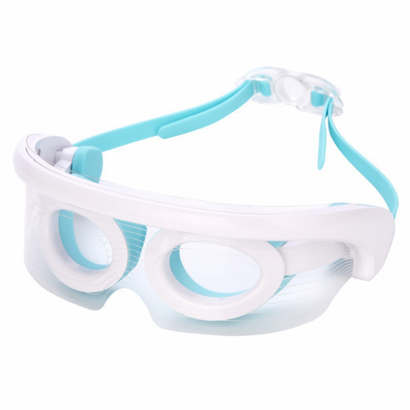 USB Electric Eye Massager Photon Rejuvenation LED Phototherapy Heating Therapy Massage Heated Goggles Anti Wrinkles Eye Care