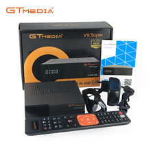 2020 GTmedia V9 Super receptor Satellite TV Receiver Full HD