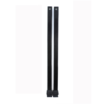 2 Pcs 30/40/50 Lbs Bow Limbs Length 57cm for M122 Straight Pull Archery Hunting Shooting Outdoor Sports