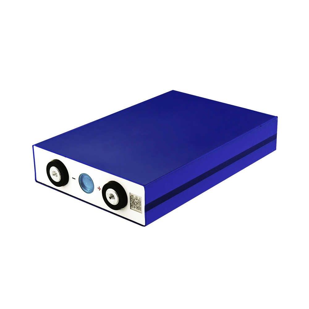 LiitoKala 3.2 V 90Ah LifePo4 แบตเตอรี่ LITHIUM 270A 3C สูงท่อระบายน้ำสำหรับ DIY 12V 24V SOLAR INVERTER ไฟฟ้ารถโค้ชกอล์ฟ