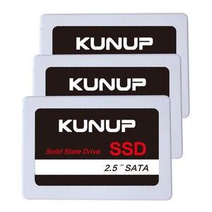 Factory wholesale SSD Cheap 240GB 8 16GB 120GB 256GB 2TB Internal SATA3 2.5 inch OEM Solid State Drive 1T 60 64 128 512GB white(China)