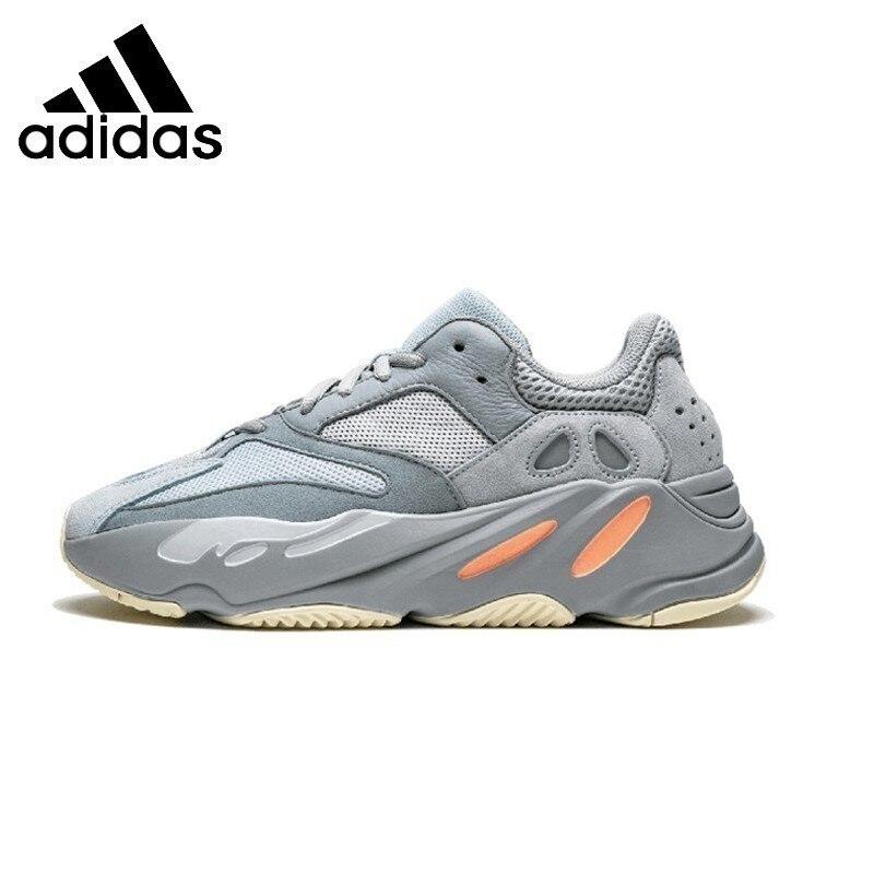 Adidas Boost 700 hommes chaussures de course confortable respirant Sports de plein air baskets # EG7597