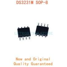 5 шт. DS3231M SOP8 DS3231MZ SOP-8 DS3231 SOP SOIC8 SOIC-8 SMD новый и оригинальный IC