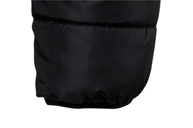 2020 New Waterproof Winter Jacket Men Hoodied Parka Men Warm Winter Coat Men Thicken Zipper Camouflage Mens Jackets 5