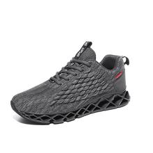 Sneakers Men Shoes Breathable Casual Air Tenis Masculino Adu