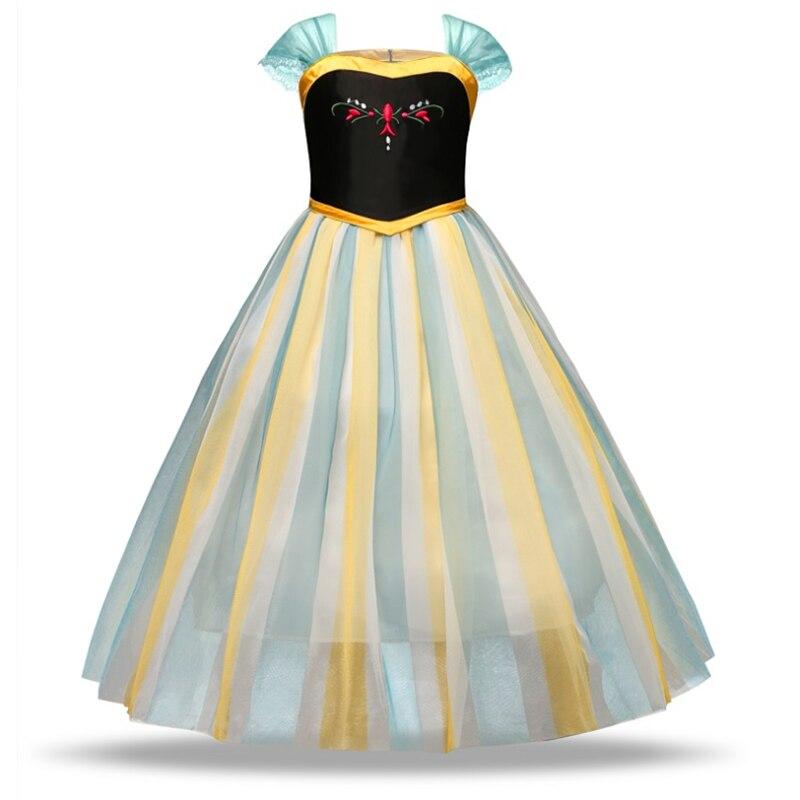 Fantasia de princesa aladdin, traje de princesa, de neve e branca, para halloween, cosplay, carnaval, vestidos de anna e elsa