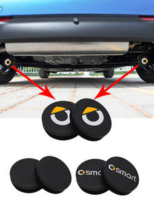 Rust-Protection-Cover Car-Accessories Fortwo Smart 450 Waterproof 451/453/Fortwo/.. 2pieces