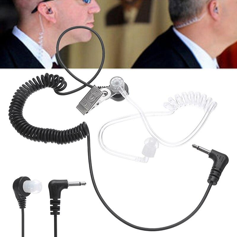 1 контактный разъем 3,5 мм, крышка акустического наушника, гарнитура, наушники Pro с полиуретановым корпусом, провод для наушников Motorola Radio Mayitr